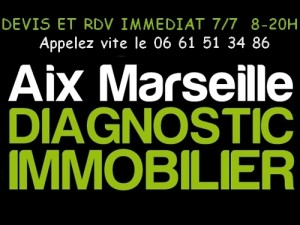 Logo AixMarseilleDiagnosticImmobilier